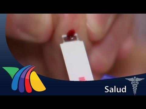 Recomendaciones sobre la diabetes en 2011