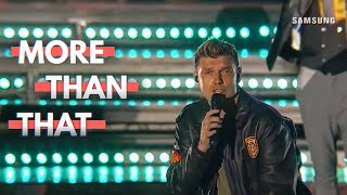 Backstreet Boys - More Than That (Live in Argentina 2020)
