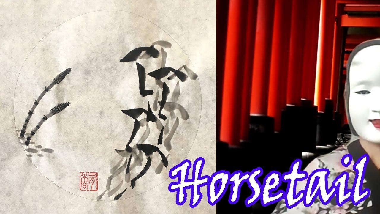 Horsetail