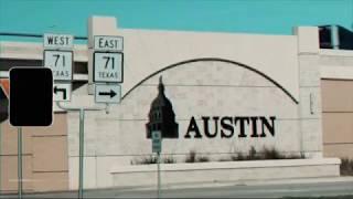 bach weekend in austin, TX (super 8 film inspired)