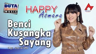 Lirik Lagu dan Kunci (Chord) Gitar Sonia - Benci Kusangka Sayang (Happy Asmara Cover)