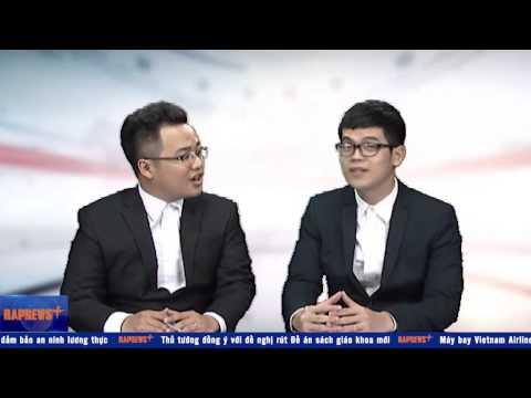 Rap News số 12 - VietnamPlus - Hướng về Biển Đông