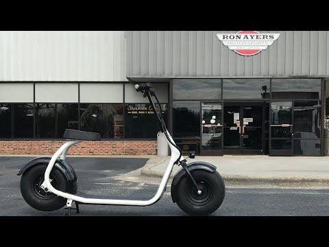 2020 SSR Motorsports SEEV-800 in Greenville, North Carolina - Video 1