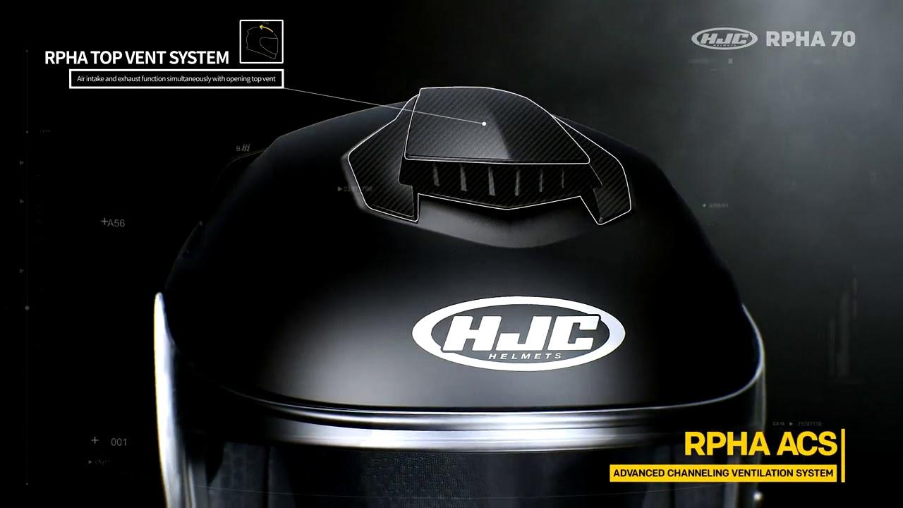 HJC RPHA 70