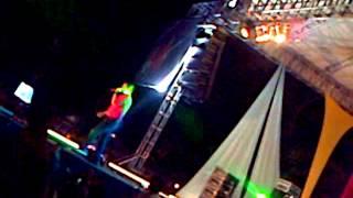 preview picture of video 'Presentacion De Peter Manjarrez En las Ferias de Pto Inirida Guainia 2012.MP4'
