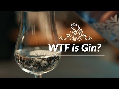 WTF is Gin? Was ist Gin eigentlich & wie trinkt man ihn am besten?