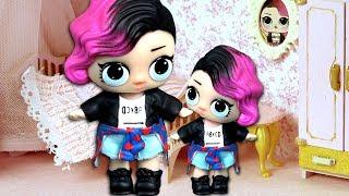 Живые куклы лол сюрприз. Интересные мультики ЛОЛ стоп моушен. Истории игрушек dolls lol surprise