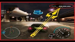 🎮Need For Speed | Underground 2 | Money Hack and Cheat
