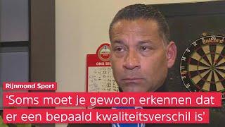 Henk Fraser is realistisch na de nederlaag van Sparta bij AZ
