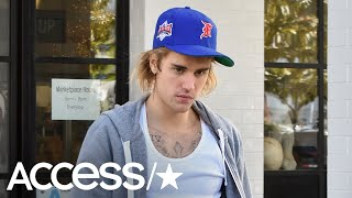 Justin Bieber Comforted By Church Friends Following Selena Gomez's 'Emotional Breakdown'   Access