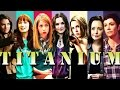 Spn ladies - Titanium