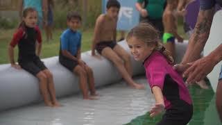 Image miniature - Clip vidéo de la 11e Fête de la Jeunesse