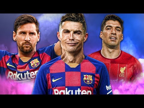 ACCEPTING EVERY TRANSFER OFFER CHALLENGE WITH BARCELONA! FIFA 20 Career Mode