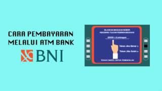 Cara Pembayaran Via ATM BNI Revisi