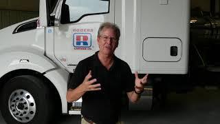 Tanker Truck Driver