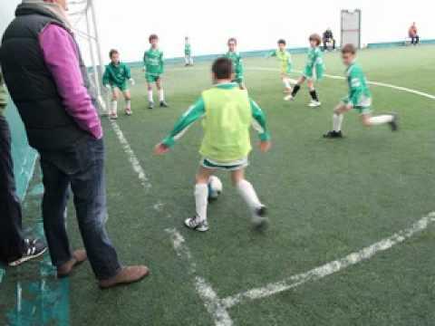 immagine di anteprima del video: Torneo Talent