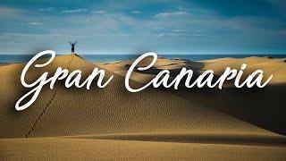 Une semaine de vacances à visiter Gran Canaria en février 2016
