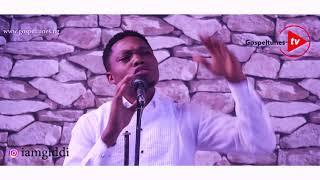 Gospeltunes Tv: Doh doh (cover) – Frank edwards