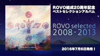 ROVO selected 2008-2013 trailer