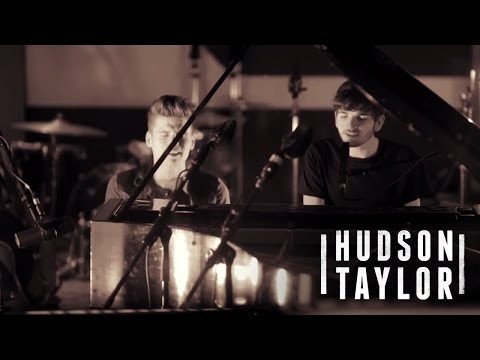 Hudson Taylor - Won't Back Down
