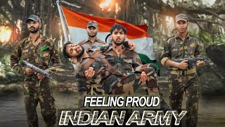 Feeling Proud Indian Army | Tribute To Indian Army | 15 August Special | Chu Chu Ke Funs | @Winii - Download this Video in MP3, M4A, WEBM, MP4, 3GP