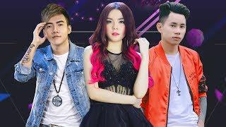 Nonstop Việt Mix Em Sẽ Hối Hận - Để Cho Anh Khóc - Giả Vờ Thương Anh Được Không