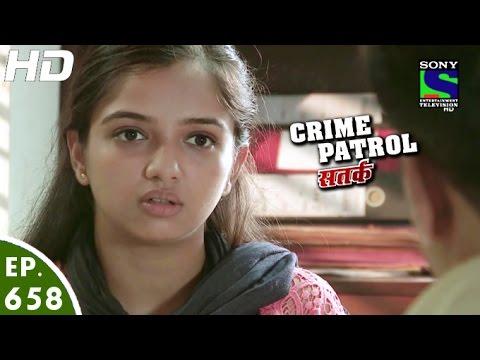 Crime-Patrol--क्राइम-पेट्रोल-सतर्क--Khoj--Episode-658--15th-May-2016