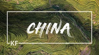 Video : China : Around China trip