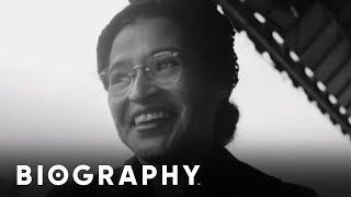 Rosa Parks | Mini Bio 1955