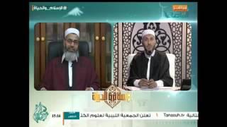 الإسلام والحياة | القبول والرد | 04 - 07 - 2016