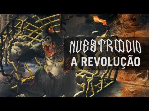 Nuestro Odio - A Revolução (Oficial HD)