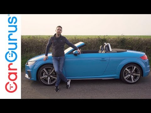 Audi TT Roadster (2019) Review | CarGurus UK