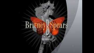 Britney Spears Don't Let Me Be The Last To Know (Hex Hector Club Mix/Edit)