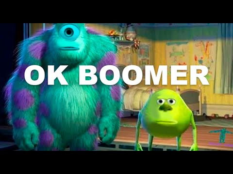 Download ¿QUÉ ES UN BOOMER? ft. RULOMBO Mp4 HD Video and MP3