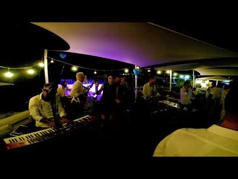OverBeat Live band per eventi Roma Musiqua