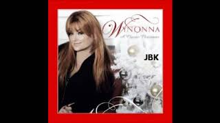 Wynonna-  Santa Claus Is Coming To Town