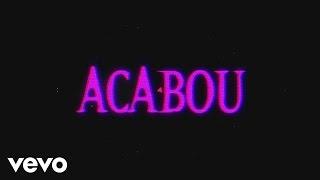 Nikki - Acabou (lyric video)