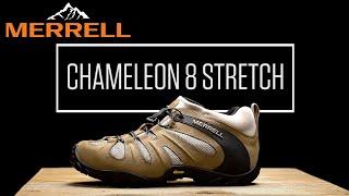 Chameleon 8 Re...