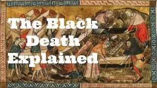 The Black Death abt.1347