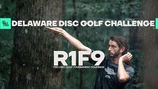 2019 DDGC | R1F9 | Wysocki, Conrad, Feldberg, Moser