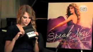 Taylor Swift VS The Box