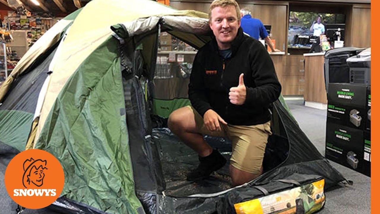Skygazer 3XV Dome Tent