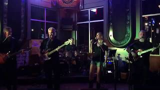 Highlight Reel Part II performed by Code Blue Classic Rock Party Band