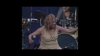 Thelma Houston - Love And Happiness (Avalon, Hollywood 2008)