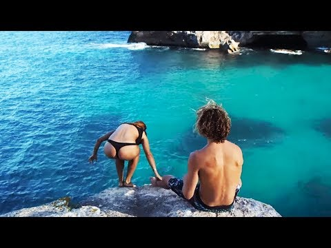 Ibiza Summer Paradise Mix 2018 – Best Of Deep & Tropical House – Best Remixes Deep House 2018