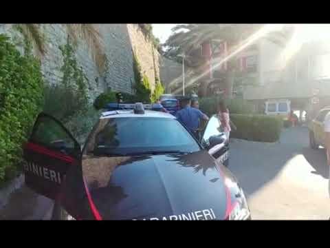 RESTA IN CARCERE LO STRANIERO SOTTO ACCUSA PER LA RAGAZZA CADUTA DALLA SCOGLIERA
