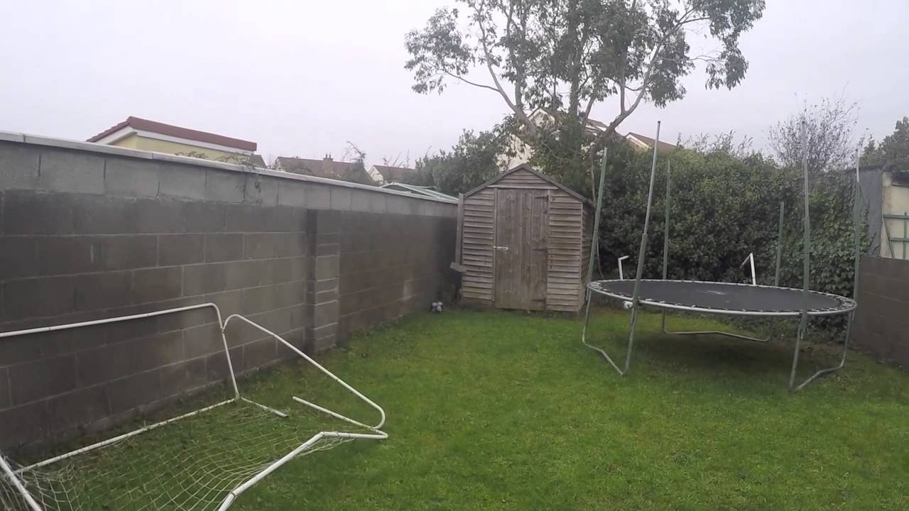 Ensuite Room in 3 Bedroom 2 Bathroom House with Parking Space and Bills Included - Palmerstown