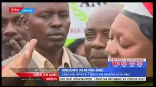 Mgombea ugavana wa Mombasa Shahbal apuuza matakwa ya Seneta Omar Hassan: Kinyang'anyiro 2017