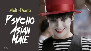 [MV] Psycho Multi Asian Drama Mix || Bad Guys