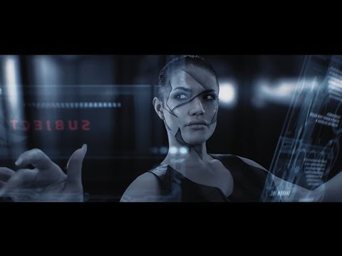 KAMELOT - Phantom Divine (Shadow Empire) ft. Lauren Hart (Official Video)   Napalm Records online metal music video by KAMELOT